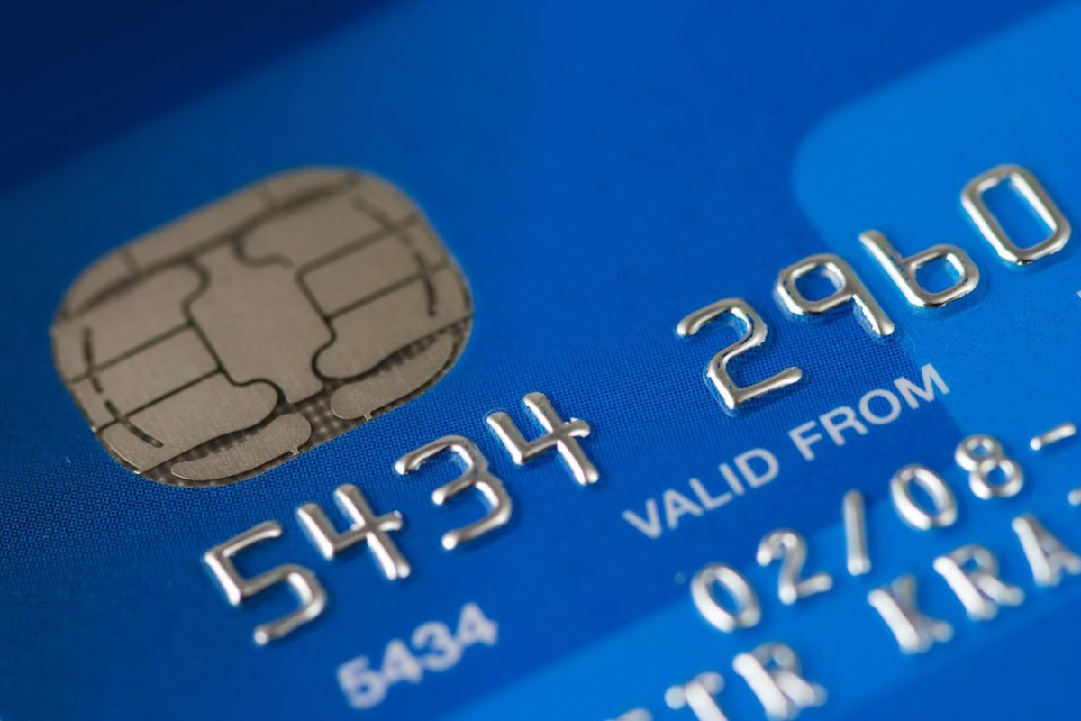 MiroslavChovan.sk - Ďalší limit padol - kreditná karta